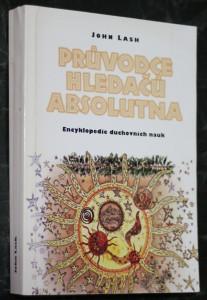 náhled knihy - Průvodce hledačů absolutna : encyklopedie duchovních nauk
