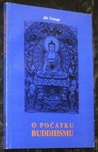 náhled knihy - O počátku buddhismu