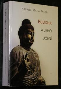 náhled knihy - Buddha a jeho učení