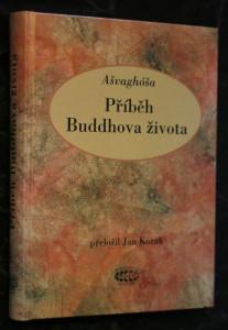 náhled knihy - Příběh Buddhova života