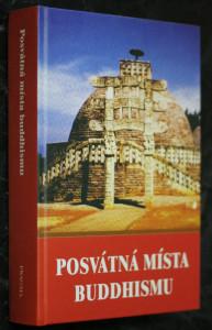 náhled knihy - Posvátná místa buddhismu