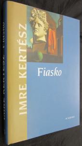 náhled knihy - Fiasko