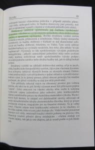antikvární kniha Svoboda volby, 1992