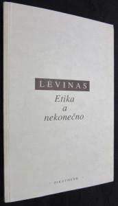 náhled knihy - Etika a nekonečno