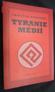 náhled knihy - Tyranie médií