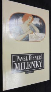 náhled knihy - Milenky