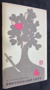 náhled knihy - Portugalské listy