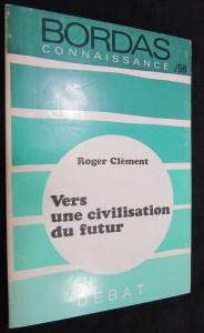 náhled knihy - Vers une civilisation du futur