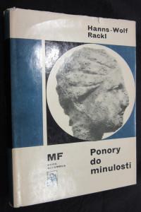 náhled knihy - Ponory do minulosti