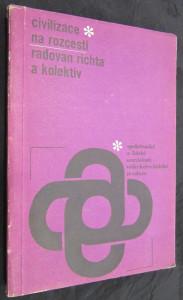 náhled knihy - Civilizace na rozcestí : společenské a lidské souvislosti vědeckotechnické revoluce