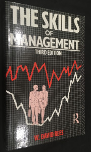 náhled knihy - The skills of management