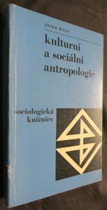náhled knihy - Kulturní a sociální antropologie