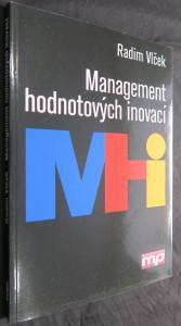náhled knihy - Management hodnotových inovací