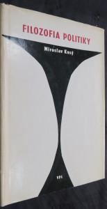 náhled knihy - Filozofia politiky