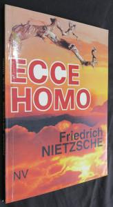 náhled knihy - Ecce homo