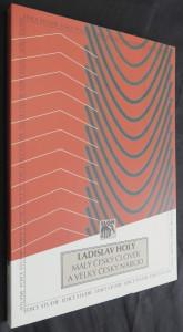 náhled knihy - Malý český člověk a skvělý český národ : národní identita a postkomunistická transformace společnosti