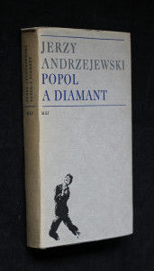 náhled knihy - Popol a diamant