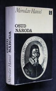 náhled knihy - Osud národa