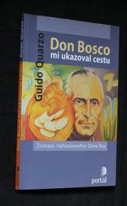 náhled knihy - Don Bosco mi ukazoval cestu : životopis blahoslaveného Dona Ruy