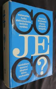 náhled knihy - Co je co? : příručka pro každý den. 3. část