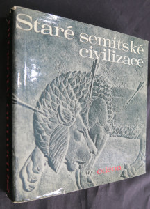 náhled knihy - Staré semitské civilizace