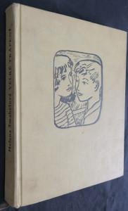 náhled knihy - Velké trápení (včetně autorčina autogramu)