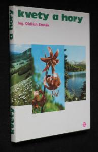 náhled knihy - Kvety a hory
