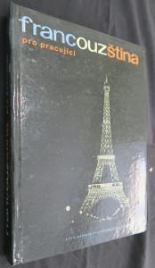 náhled knihy - Francouzština pro střední školy pro pracující