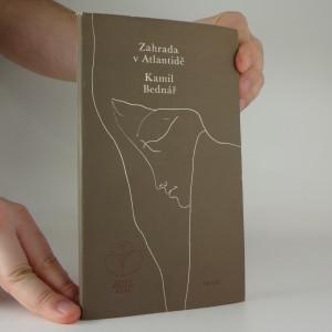 náhled knihy - Zahrada v Atlantidě