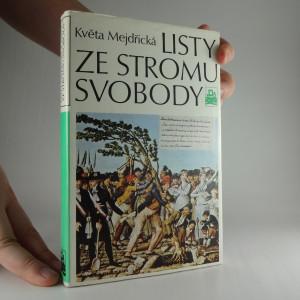 náhled knihy - Listy ze stromu svobody