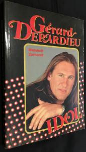 náhled knihy - Gérard Depardieu