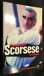 náhled knihy - Scorsese on Scorsese