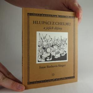 náhled knihy - Hlupáci z Chelmu a jejich dějiny
