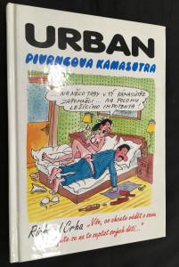 náhled knihy - Pivrncova Kámasútra, aneb,