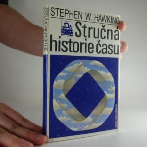 náhled knihy - Stručná historie času (Od velkého třesku k černým dírám)