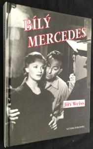 náhled knihy - Bílý mercedes