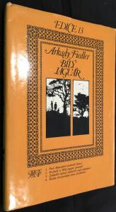 náhled knihy - Bílý jaguár