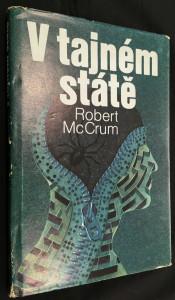 náhled knihy - V tajném státě