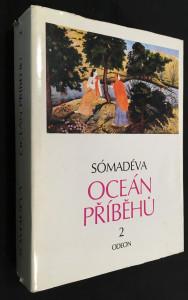 náhled knihy - Oceán příběhů. Sv. 2