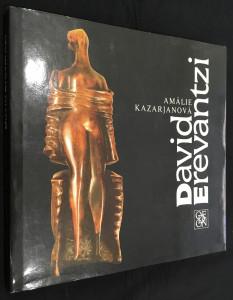 náhled knihy - David Erevantzi