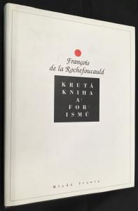 náhled knihy - Krutá kniha aforismů s lehkými úvahami o těžkém životě