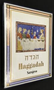 náhled knihy - The Sarajevo Haggadah