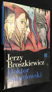 náhled knihy - Doktor Twardowski