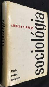 náhled knihy - Sociológia : teória, metódy, problémy