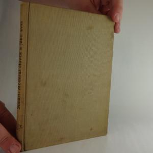 náhled knihy - Modrní člověk a jeho svět