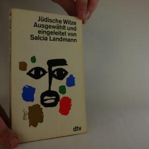 náhled knihy - Jüdische Witze Ausgewählt und eingeleitet von Salcia Landmann