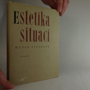 náhled knihy - Estetika situací