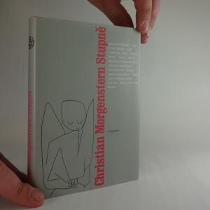 náhled knihy - Stupně : výklad v aforismech a deníkových zápiscích