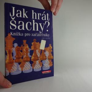náhled knihy - Jak hrát šachy? : knížka pro začátečníky