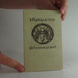 náhled knihy - Řeč o povaze bytí